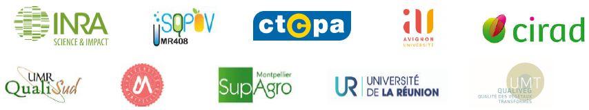 Partenaires F&V Processing 2020 - CTCPA